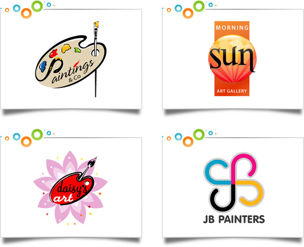 Art Logo Designs