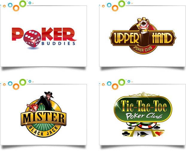 Casino logo ideas