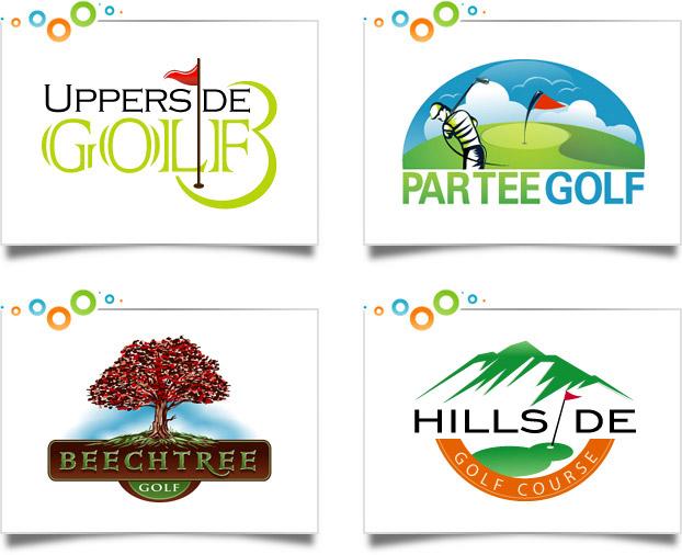 Logo Design Portfolio Custom Logo Designs