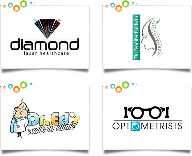 Health Care Logo Designs