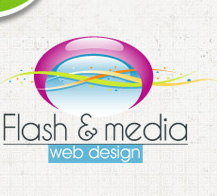 Flash & Media Web Design