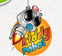 Kiddy Robot