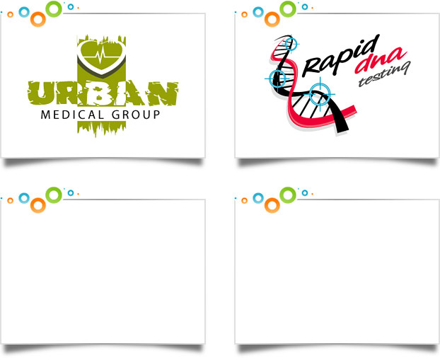 Medical Logo Designs