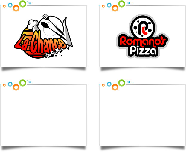 Restaurant Logo Designs