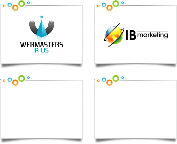 Web Development Logo Design Portfolio : Custom Logo Designs